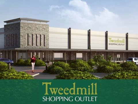 Tweedmill Shopping Outlet