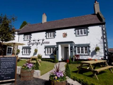 The Dinorben Arms - Bodfari