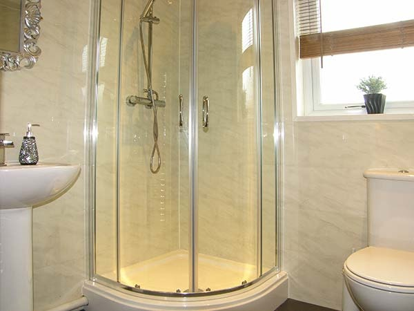 The Roe ensuite