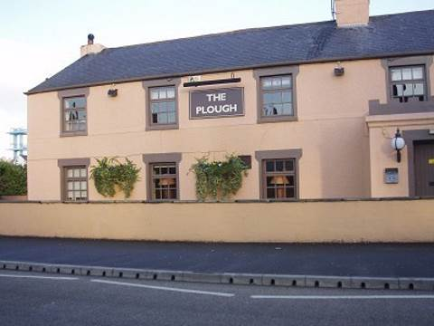 The Plough - St Asaph